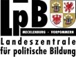 Logo der Landeszentrale für politische Bildung MV